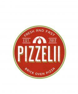 Pizzelii logo