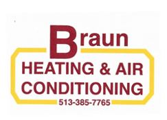 braun heating
