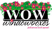 wow windowboxes